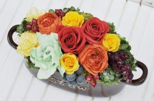 バラの花言葉 色による違い