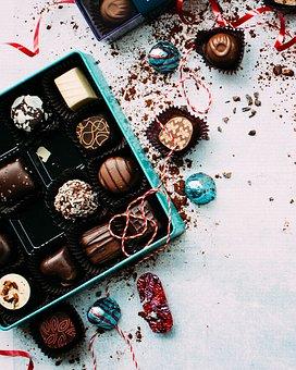 ギフト チョコレート